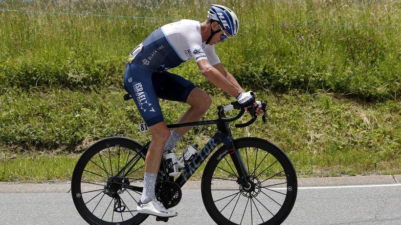 Tour de France, Froome dovrebbe partecipare in veste di gregario