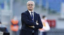 Claudio Ranieri rivede la Champions: accordo a un passo col Lille