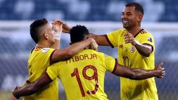 Copa America, Colombia-Ecuador 1-0: Cardona fa volare i cafeteros