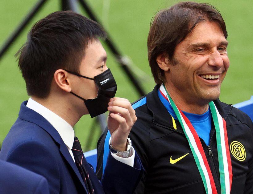 """""""Conte ma cosa dici?"""", sul web bufera sull'ex tecnico dell'Inter"""