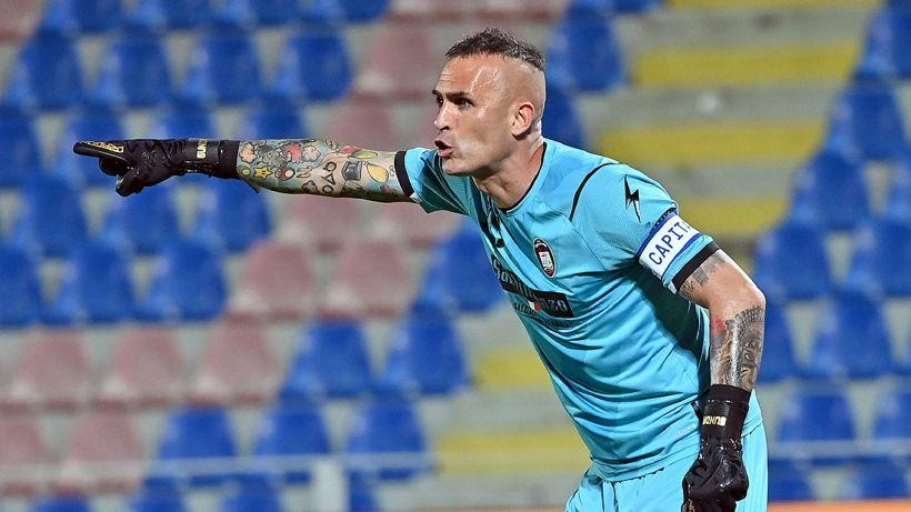 L'Inter si avvicina a Cordaz: può tornare dopo 16 anni