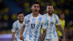 Argentina in ansia per le condizioni di Romero