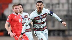 I record degli Europei: Cristiano Ronaldo sta per batterne uno