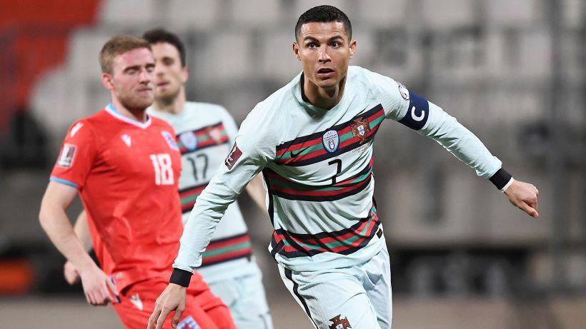 Recordes europeus: Cristiano Ronaldo está prestes a vencer alguém