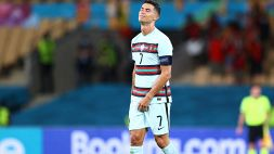 Juventus, la decisione di Cristiano Ronaldo: fissato l'incontro decisivo