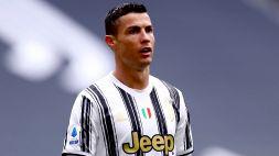 Juventus, Peeters svela mentalità e abitudini di Ronaldo