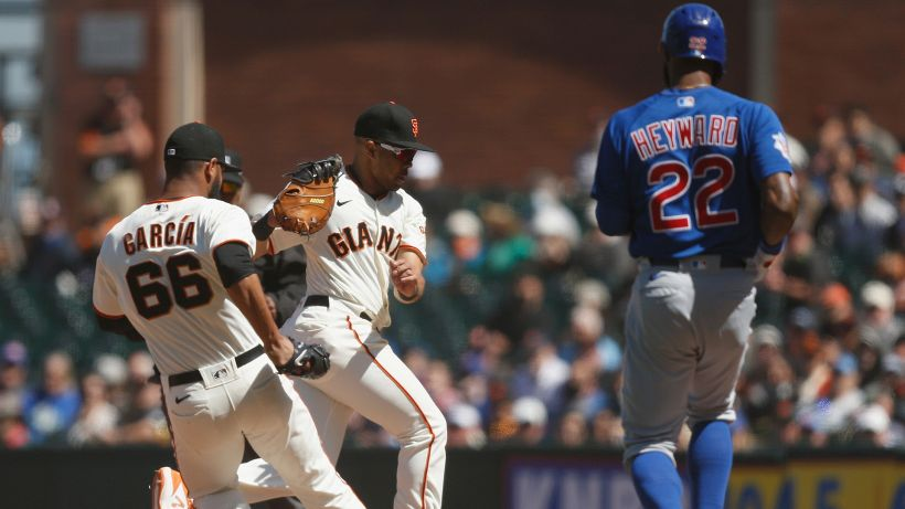 MLB: cadono i Giants, Tampa Bay si avvicina