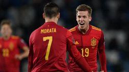 Euro 2020, la Spagna corre ai ripari: vaccini per tutti
