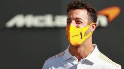 """F1, Ricciardo: Non mi aspettavo di festeggiare così il mio 200° GP"""""""