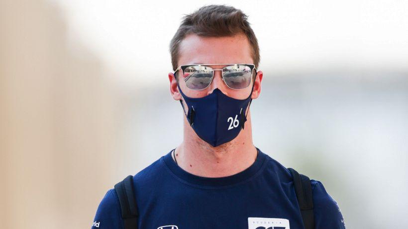 """La Red Bull spegne i sogni di Kvyat: """"Non tornerà"""""""