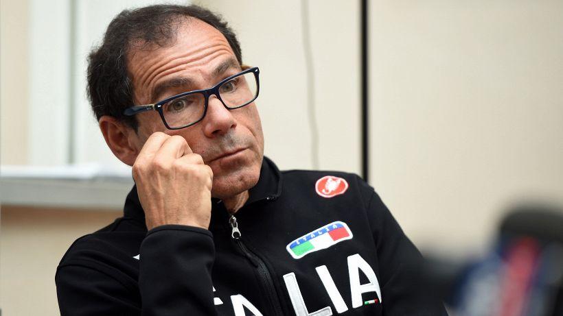 "Cassani spegne i riflettori sull'Italia: ""Saremo tra gli outsider"""
