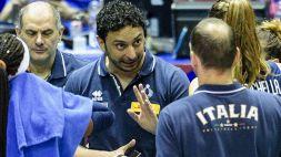 Volley, Mazzanti confermato alla guida tecnica della Nazionale