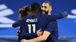 Euro 2020, ok Francia e Inghilterra. Pari Olanda e Germania
