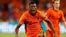 Olanda-Ucraina 3-2: Dumfries l'uomo decisivo, le pagelle