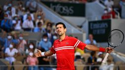 Roland Garros, Djokovic re di Parigi dopo una grande rimonta