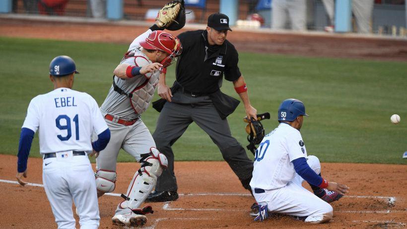MLB: vittorie per Dodgers, Cubs e Mets