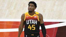 NBA: avanzano Philadelphia, Atlanta e Utah