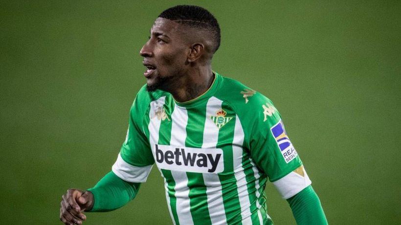 Emerson Royal torna al Barcellona, era stato accostato all'Inter