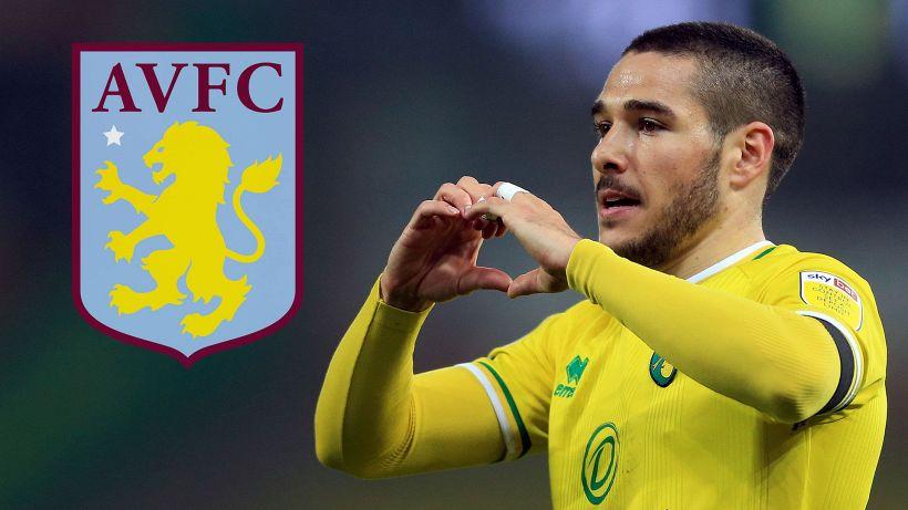 Colpo dell'Aston Villa: acquistato Buendia per 40 milioni