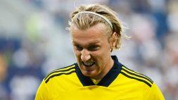 Svezia, Forsberg sempre più fattore decisivo