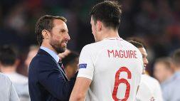 Euro2020, Inghilterra-Germania: le probabili formazioni