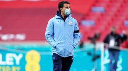 Eric Garcia torna al Barcellona: clausola da 400 milioni