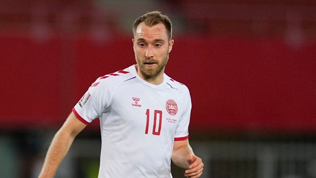 we think about the future of Christian Eriksen