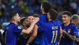 Decisi i rigoristi per Italia-Austria: manca un leader