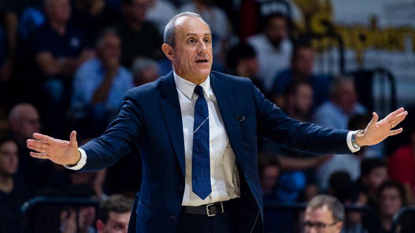 "Basket, Messina ammette: ""Deficit di energie evidente"""