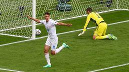 Euro 2020: Scozia-Repubblica Ceca 0-2, le foto