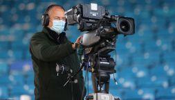 Calcio in tv, Mediaset ufficializza new entry e programma dirette