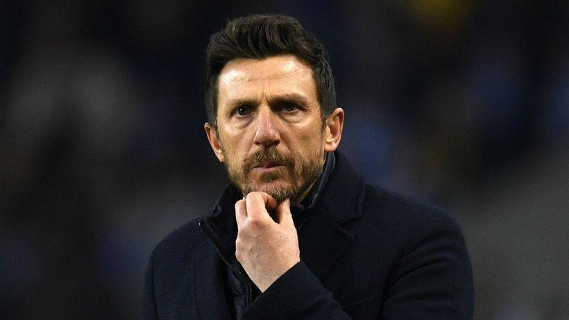 Verona, Eusebio Di Francesco è il nuovo allenatore: è ufficiale