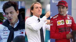 F1, Italia-Austria al Gp Stiria: Toto Wolff provoca la Ferrari
