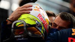 F1: le foto del GP di Stiria