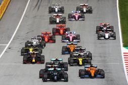 F1 Gp Stiria, favoriti: cercasi Ferrari nel duello Hamilton-Verstappen