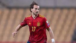 """Fabian Ruiz: """"L'assenza di Ramos si sente"""""""