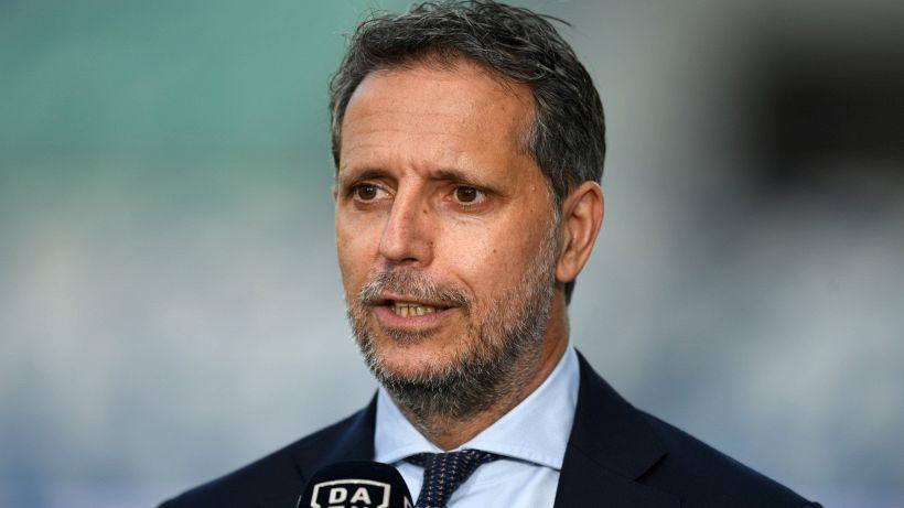 """Paratici rivela: """"Pogba mai stato vicino al ritorno alla Juve"""""""