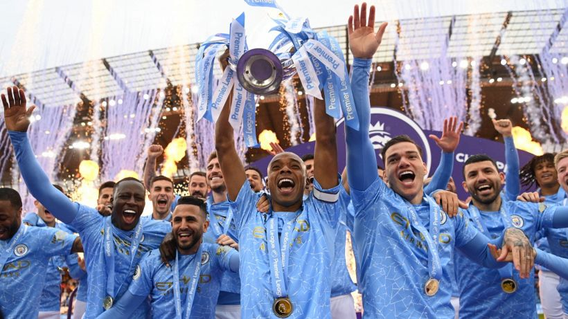 Premier League, stilato il calendario della stagione 2021/2022