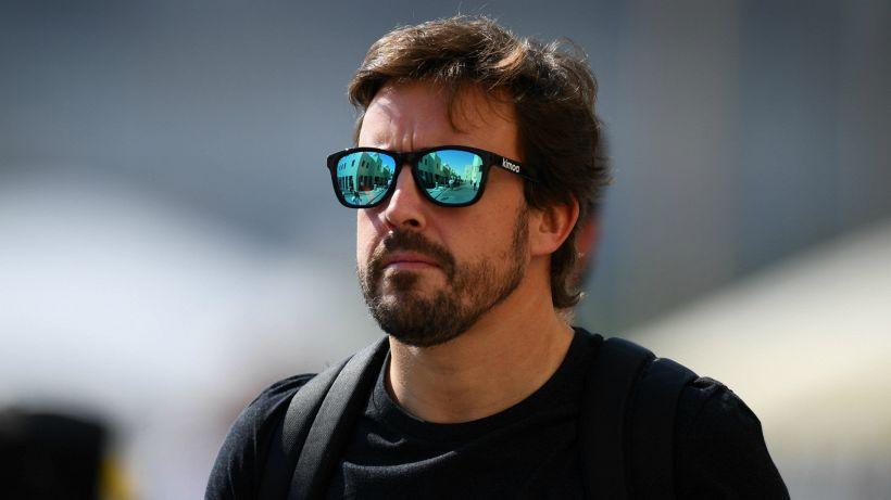"""F1, Alonso: """"Spero che dopo Baku possa iniziare un nuovo campionato"""""""