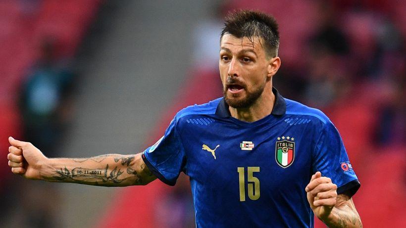 Euro 2020, Ronaldo o Lukaku per l'Italia? Acerbi si sbilancia