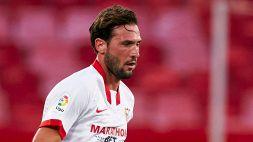 Franco Vazquez è un giocatore del Parma