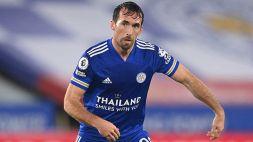Christian Fuchs sbarca nella MLS