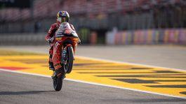 Moto3, Rodrigo ancora out: niente GP delle Americhe