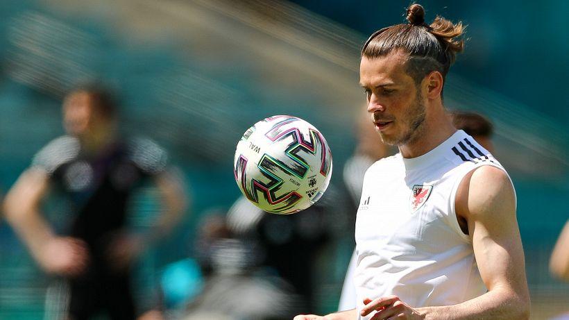 Euro 2020, Galles: Bale indica la via da seguire per passare il turno