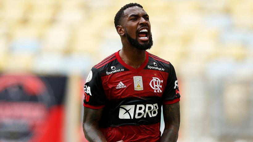 Gerson è un giocatore del Marsiglia: ha firmato per 5 anni