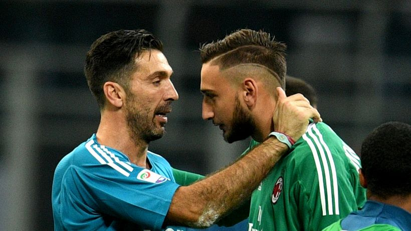 Buffon vuota il sacco: tutto sul ritorno a Parma e Donnarumma al PSG