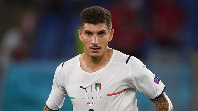 """L'agente di Di Lorenzo spaventa il Napoli: """"Ci sentiamo sul mercato"""""""