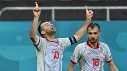 Euro 2020, Macedonia del Nord-Olanda: le probabili formazioni