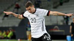 Euro 2020, Gosens ironizza sulla maglia chiesta a Ronaldo