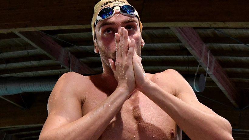 Nuoto, Gregorio Paltrinieri ha la mononucleosi: Tokyo a rischio